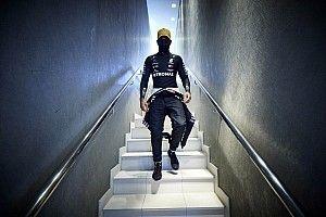 """Domenicali: """"Hamilton não me confirmou se vai renovar ou não com Mercedes"""""""
