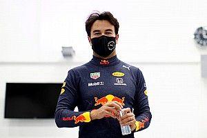 Pérez: estoy aquí para aportar experiencia a Red Bull