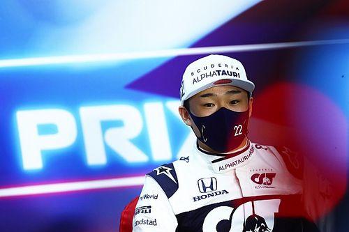 'Hoop dat Tsunoda in de nabije toekomst Verstappen kan verslaan'
