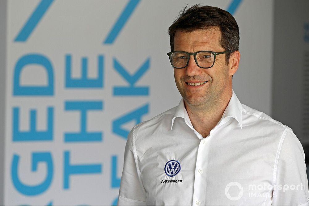 Williams signs ex-VW WRC man Demaison as F1 technical director