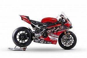 Ducati gotowe do sezonu World Superbike