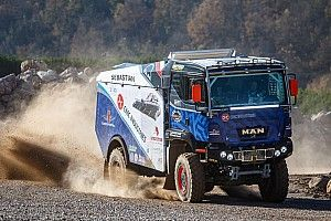 Dakar 2021: il premio Fair play al team Orobicaraid