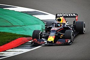Pourquoi Red Bull a chargé Albon de reconstituer le crash de Silverstone