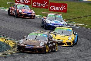 Porsche: Equivoco Racing defende liderança da Endurance em Goiânia