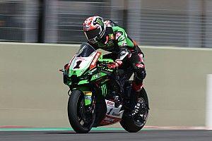 """Rea: """"Rossi'nin MotoGP'deki fırsatı kaçırmamın bir talihsizlik olduğunu söylemesi çok hoş"""""""