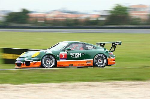 Porsche: Salles mantém domínio e vence corrida um da GT3 Cup em Curitiba