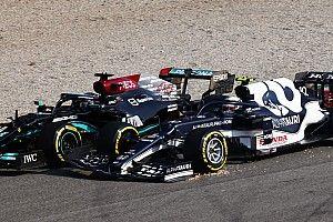 Гасли начнет Гран При Италии с пит-лейна после замены мотора