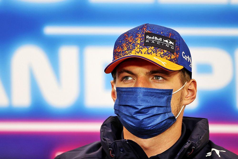 """Verstappen: """"Honda henüz Mercedes seviyesinde değil"""""""