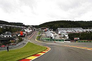 Lees terug: Liveblog van VT1 voor de Grand Prix van België