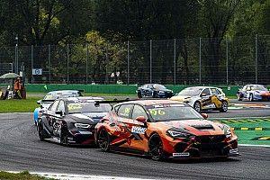 TCR Europe title bid boosts Azcona's WTCR challenge