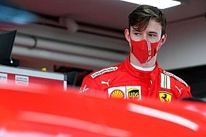 How Ferrari offered Britain's next F1 prospect what Red Bull couldn't