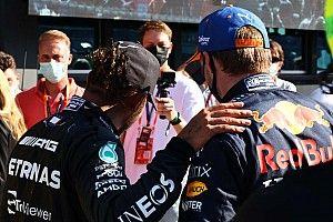 Хэмилтон предсказал легкую победу Ферстаппена в Гран При Италии