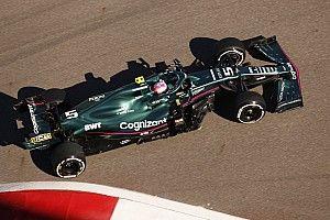 F1 | Aston Martin, peso fondamentale per la livrea del 2022
