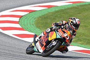 Lenticular Rim Grup KTM di Moto3 Mirip Ducati pada 2016