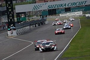The winners and losers of the SUPER GT season so far