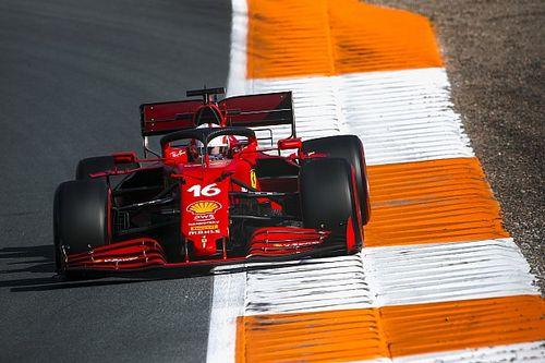 LIVE Formula 1, Gran Premio d'Olanda: Libere 3