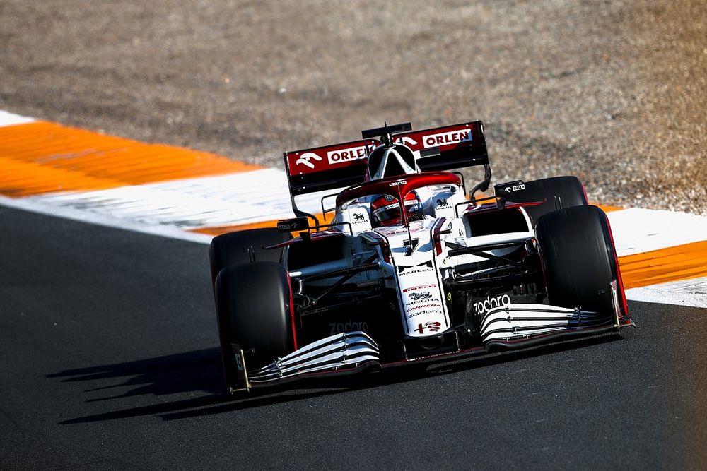 Raikkonen'in COVID-19 testi pozitif çıktı, yerini Kubica alacak!