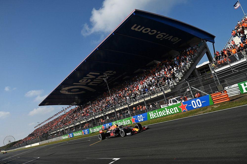 'Dutch GP wordt meest bekeken F1-race ooit in Nederland'