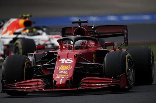 Leclerc: ''Çok fazla risk almayacağım''