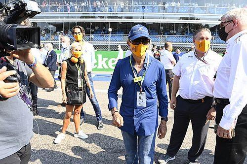 Emerson Fittipaldi: IndyCar Lebih Baik dari Formula 1