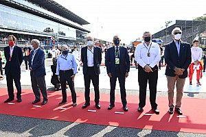 Megtartotta idei harmadik ülését az F1 bizottsága