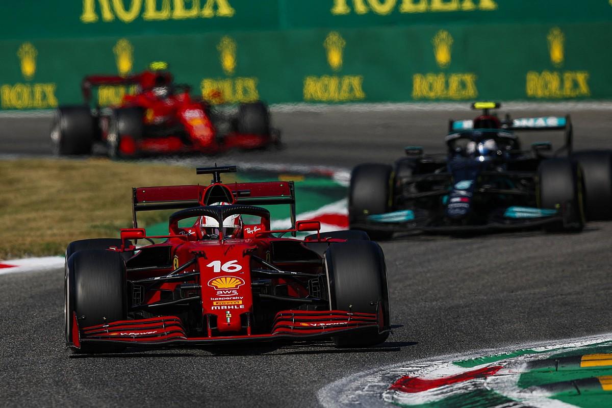 ¿Qué pilotos aportan más puntos a sus equipos en la F1 2021?
