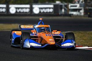 Portland IndyCar: Palou takes maiden pole as Team Penske struggles