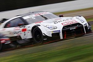 Nissan not giving up on title despite costly engine woes