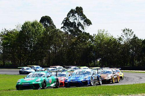Porsche Cup: Confira a classificação após a Sprint de Curitiba