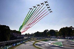 GP Italië, MotoGP en bellen met Di Grassi in This Week with Will Buxton
