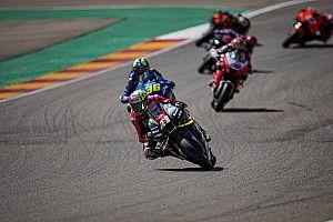Jadwal Balapan Pekan Ini: Duel Seru di MotoGP dan WSBK