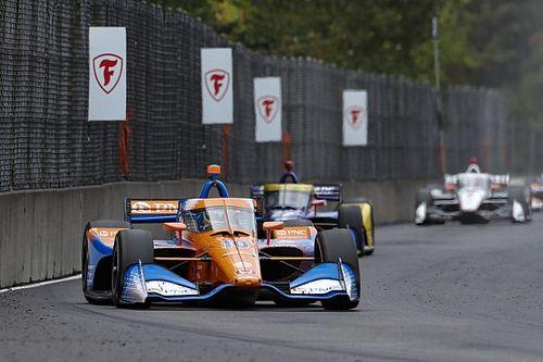Diminta Mundur ke Belakang, Alex Palou Ingin Penjelasan IndyCar