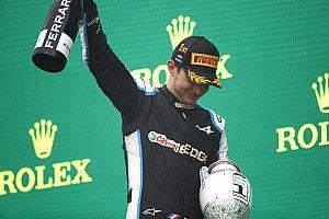Esteban Ocon Belum Selevel Hamilton, Verstappen dan Leclerc