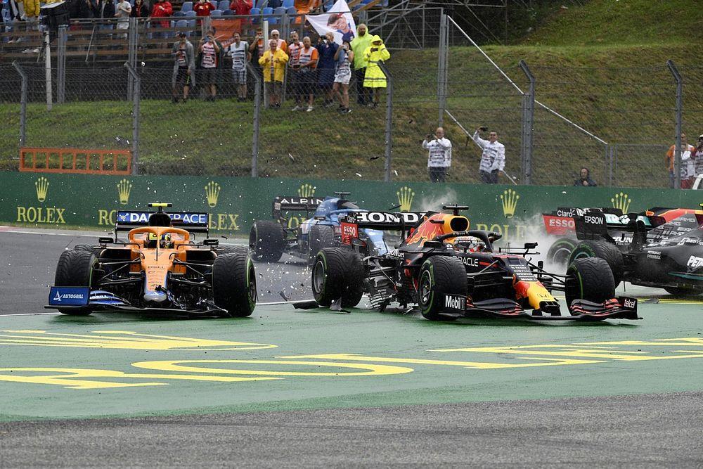 McLaren, Red Bull'un talebine rağmen bütçe sınırı değişikliklerine karşı