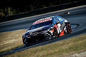 Stock: Baptista larga em sexto na primeira corrida de Curitiba