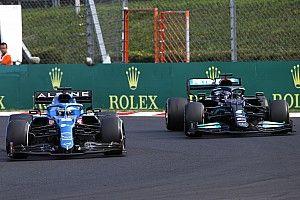 """F1: """"Alonso ainda guarda rancor de Hamilton"""", analisa especialista"""