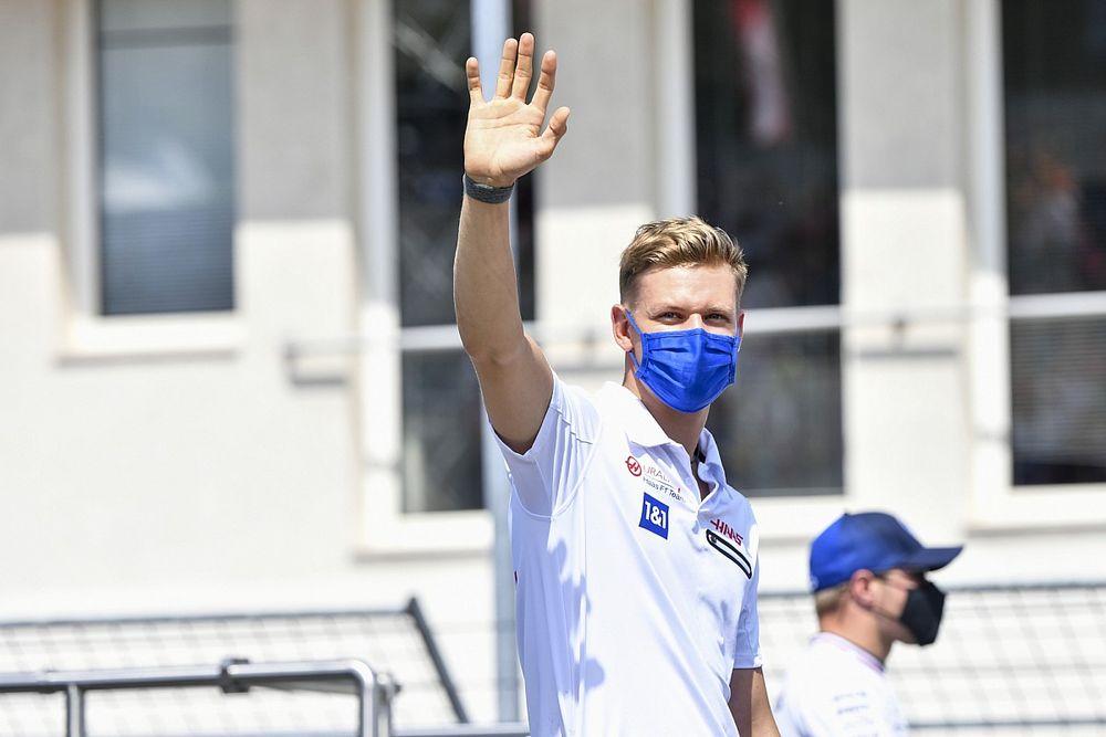 Schumacher verwacht een 'emotioneel raceweekend' in België