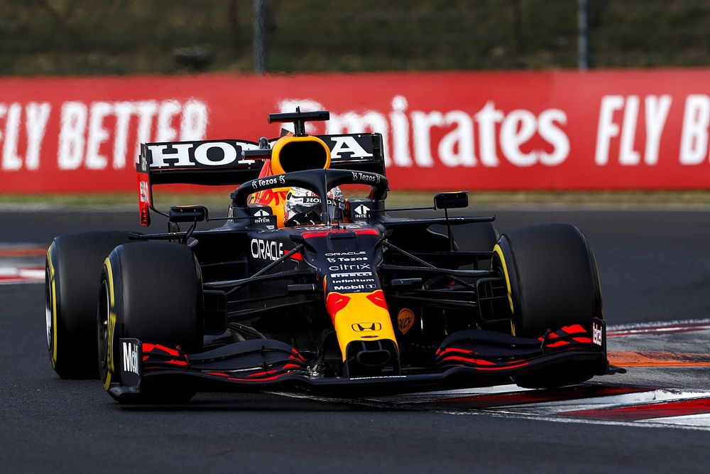 """Hakkinen: """"La presión ahora está del lado de Red Bull"""""""