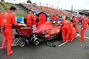 """Ferrari tendrá una actualización de motor """"importante"""""""