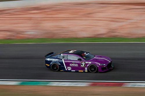 GT Sprint Race Special Edition: Thiago Camilo é pole no Potenza! Aizza e Girotto lideram suas classes