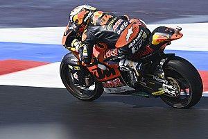 Hasil Kualifikasi Moto2 San Marino: Pole Position Kelima Raul Fernandez