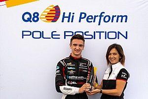Carrera Cup Italia, Vallelunga: Caglioni e l'occasione da prendere