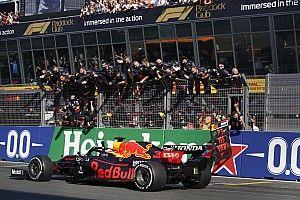 Horner: A következő két pálya inkább a Mercedesnek fog feküdni…