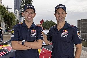 Triple Eight to replace Supercars legend Whincup with rookie Feeney