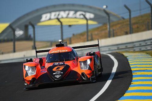 "Merhi: ""El objetivo es ganar LMP2 Pro-Am; no será fácil"""
