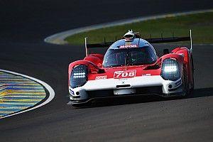 Journée Test - Glickenhaus surprend devant Toyota et Alpine!