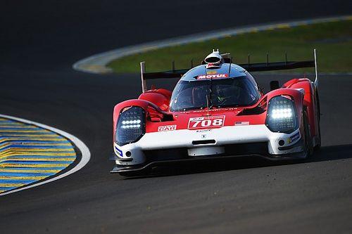 Toyota, superado por Glickenhaus en el test de Le Mans