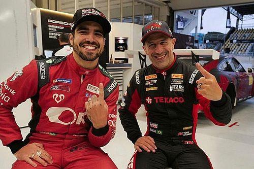Porsche Cup: Kanaan revela que fará complemento de campeonato com Caio Castro
