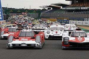 ACO extends deal with FIA to promote WEC