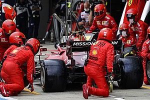 Ferrari: quando i pit stop sono più croce che delizia